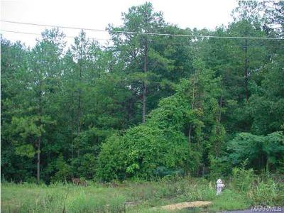 Residential Lots & Land For Sale: 28 Bluebird Court