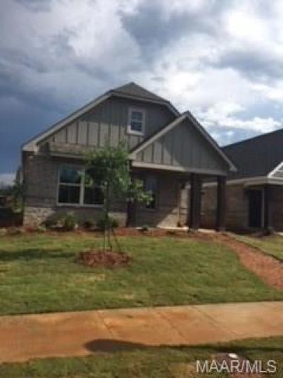 Montgomery Single Family Home For Sale: 8337 Ryan Ridge Loop