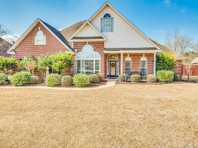 Millbrook Single Family Home For Sale: 151 Live Oaks Circle