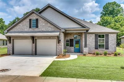 Montgomery Single Family Home For Sale: 10504 Duncannon Trail