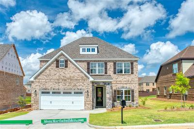 Glennbrooke Single Family Home For Sale: 517 Jeffrey Drive