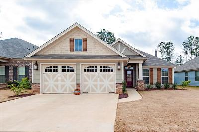 Pike Road Single Family Home For Sale: 9140 White Poplar Circle