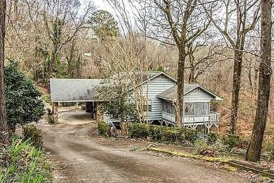 Wetumpka Single Family Home For Sale: 352 Blue Ridge Road