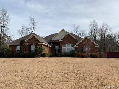 Millbrook Single Family Home For Sale: 144 Timberland Drive
