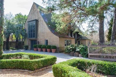 Montgomery Single Family Home For Sale: 100 Felder Avenue