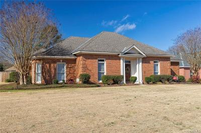 Montgomery Single Family Home For Sale: 501 Towne Lake Drive