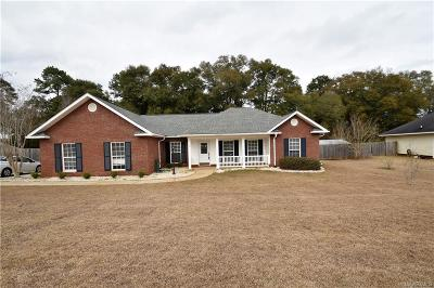 Enterprise Single Family Home For Sale: 270 Eagle Bend