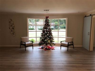 McGehee Estates Single Family Home For Sale: 2407 Hermitage Drive