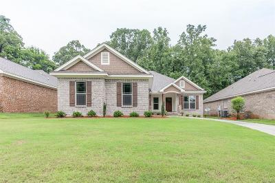 Millbrook Single Family Home For Sale: 92 Fairway Drive