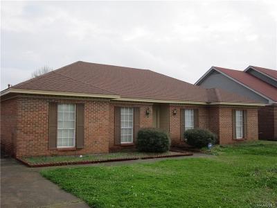 Bell Meadows Single Family Home For Sale: 2645 Fair Oaks Drive
