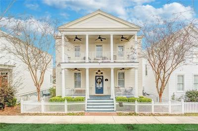 Pike Road Single Family Home For Sale: 20 Boardwalk Street