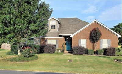 Deatsville Single Family Home For Sale: 378 Summertime Parkway