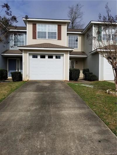 Enterprise Condo/Townhouse For Sale: 113 Woodberry Drive