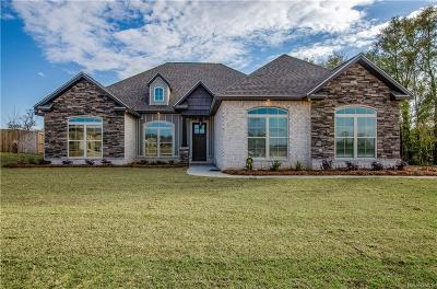 Enterprise Single Family Home For Sale: 95 County Road 757