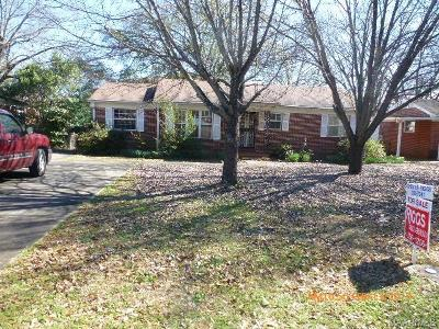 Montgomery Single Family Home For Sale: 100 Holliday Drive