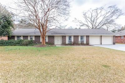 Prattville Single Family Home For Sale: 206 Poplar Street