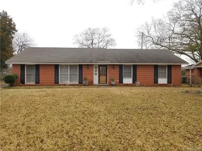 Montgomery Single Family Home For Sale: 1149 Queensbury Drive