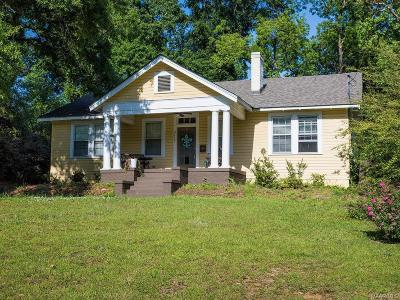 Montgomery Rental For Rent: 3117 Cloverdale Road