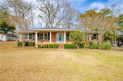 Enterprise Single Family Home For Sale: 123 Walnut Drive