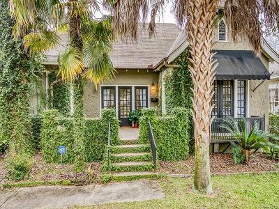 Montgomery Rental For Rent: 1209 Felder Avenue