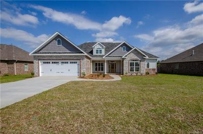 Enterprise Single Family Home For Sale: 432 Madison Avenue