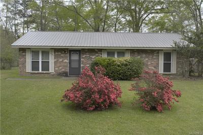 Millbrook Single Family Home For Sale: 2760 Branchway Road