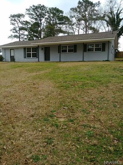 Enterprise Single Family Home For Sale: 603 Morgan Lane