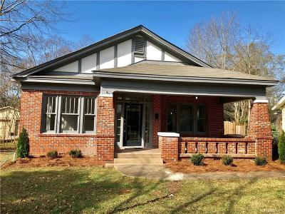 Montgomery Single Family Home For Sale: 3154 Lebron Road