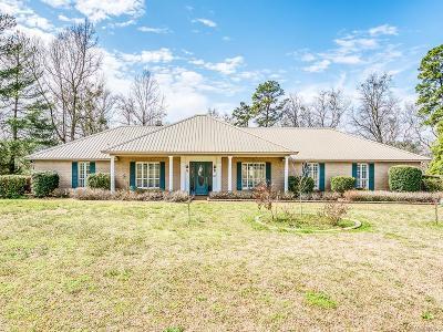 Prattville Single Family Home For Sale: 1173 Upper Kingston Road