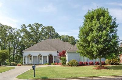 Montgomery Single Family Home For Sale: 6130 Henley Hedge Court