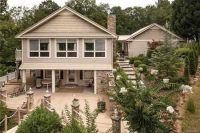 Single Family Home For Sale: 166 Quail Run