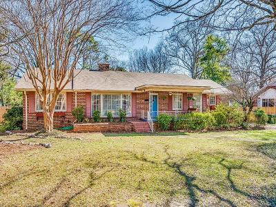 Montgomery Single Family Home For Sale: 12 Brantwood Drive