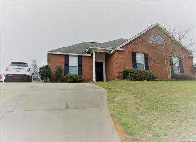 Millbrook Single Family Home For Sale: 75 Spears Crossing