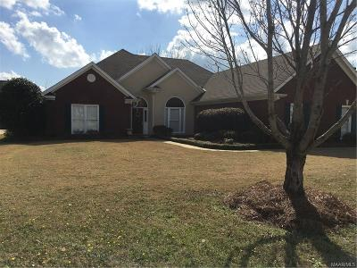 Montgomery Single Family Home For Sale: 9143 Carters Grove Way