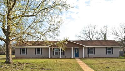 Single Family Home For Sale: 114 Kimberly Drive