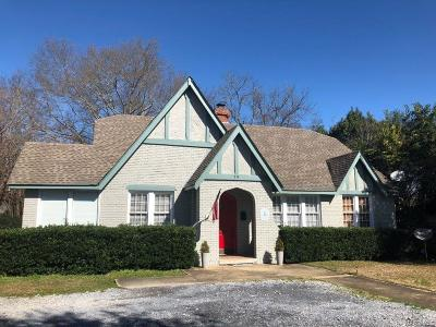 Montgomery Single Family Home For Sale: 711 Ponce De Leon Avenue
