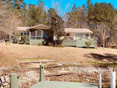 Single Family Home For Sale: 49 King Fish Drive
