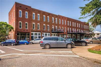 Pike Road Condo/Townhouse For Sale: 15 Bridge Street