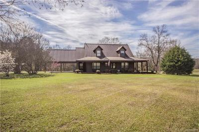 Wetumpka Single Family Home For Sale: 389 Kerri Lane