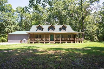 Hope Hull Single Family Home For Sale: 446 Steep Creek Road