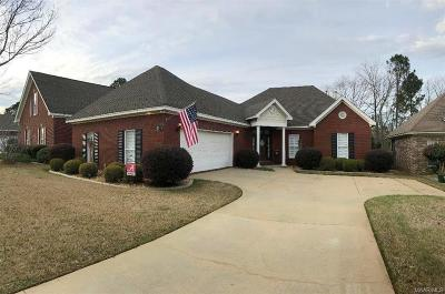 Millbrook Single Family Home For Sale: 192 Fairway Drive