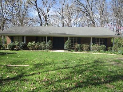 Hope Hull Single Family Home For Sale: 416 Rolling Acres Road