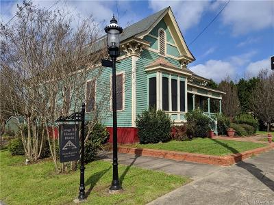 Cottage Hill Single Family Home For Sale: 648 N Clayton Street