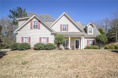Wetumpka Single Family Home For Sale: 721 Windsong Loop