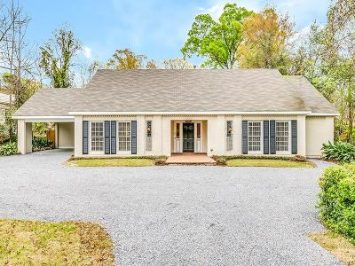 Montgomery Single Family Home For Sale: 1601 Gilmer Avenue