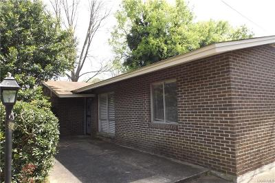 Single Family Home Sold: 5814 Pinebrook Drive