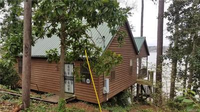 Single Family Home For Sale: 159 Mulberry Drive