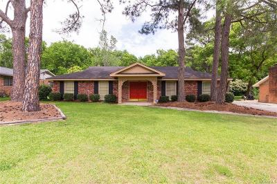 Vaughn Meadows Single Family Home For Sale: 3171 Fernway Drive
