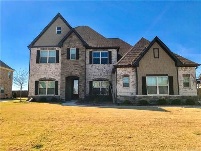 Boykin Lakes Single Family Home For Sale: 89 Boykin Lakes Boulevard