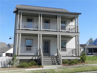 Pike Road Single Family Home For Sale: 88 Double Oak Avenue